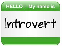 2013 Top posts #1 (your choice) - Shh!  The introvert is preaching.