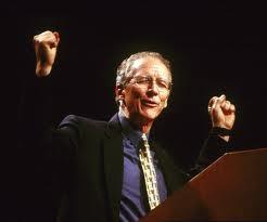 John Piper's farewell sermon