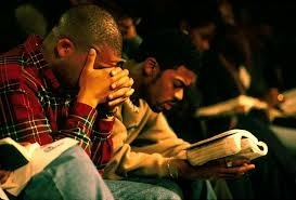 2013 Top posts #9 - The three main reasons Group Bible Studies have problems (1/2)