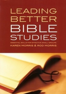 2013 Top posts #9 - The three main reasons Group Bible Studies have problems (2/2)