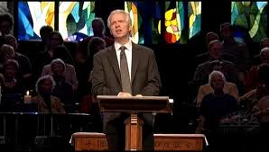 2013 Top posts #3 - How to have a famous guest preacher every Sunday (2/6)