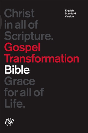 2013 Top posts #6 - Book Review: The Gospel Transformation Bible, and NIV Proclamation Bible (2/3)