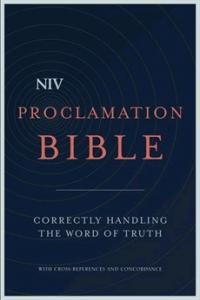 2013 Top posts #6 - Book Review: The Gospel Transformation Bible, and NIV Proclamation Bible (3/3)