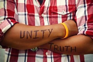 unity-truth