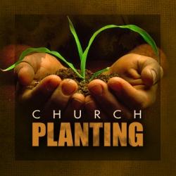 Church p;anting