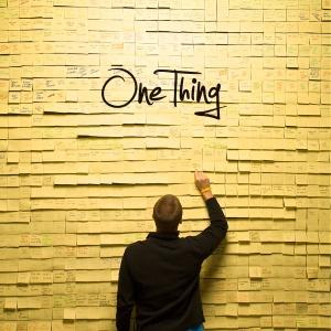 OneThing-