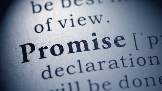 Promise-Quote