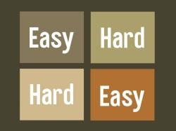 easy-hard-hard-easy