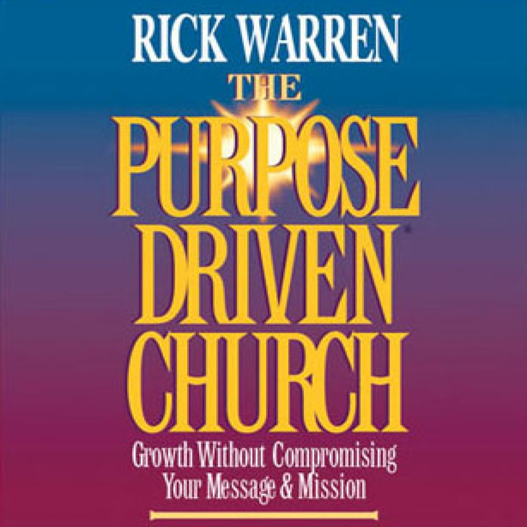 The_Purpose_Driven_Church_Zondervan_large