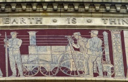 Royal-Albert-Hall-frieze-rail-engine